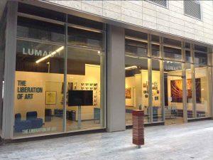 Franchise Consulting für Kunstgalerie in Dubai DIFC
