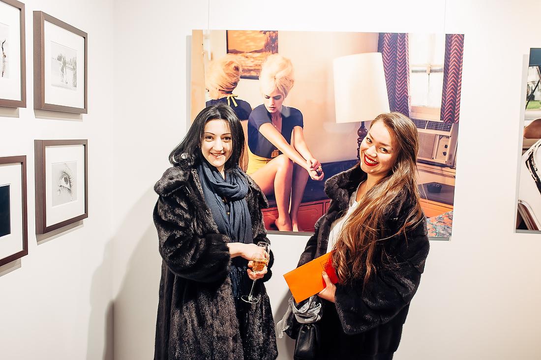 Franchise Galerie für Fotokunst in Moskau